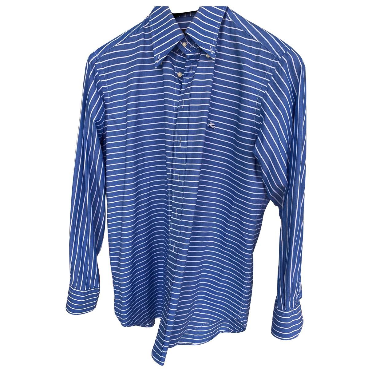 Camisas Etro