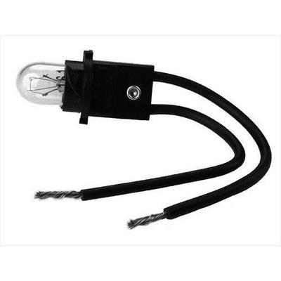 Auto Meter Bulb And Socket - 3220