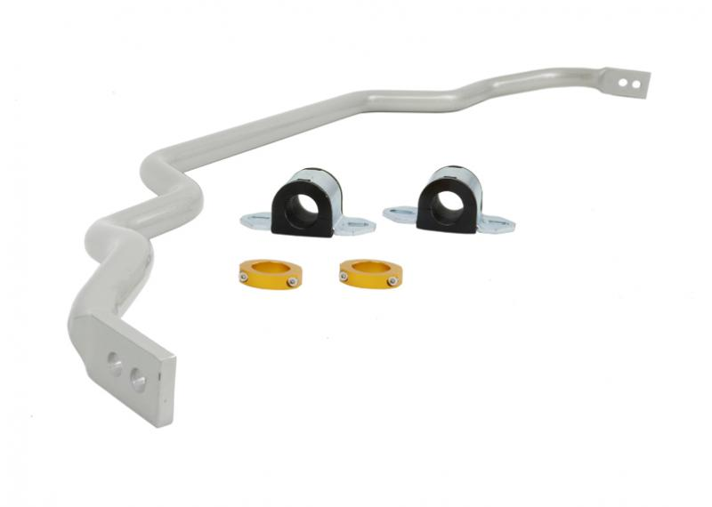 Whiteline BNF41Z FRONT SWAY BAR - 27MM HEAVY DUTY BLADE ADJUSTABLE Front