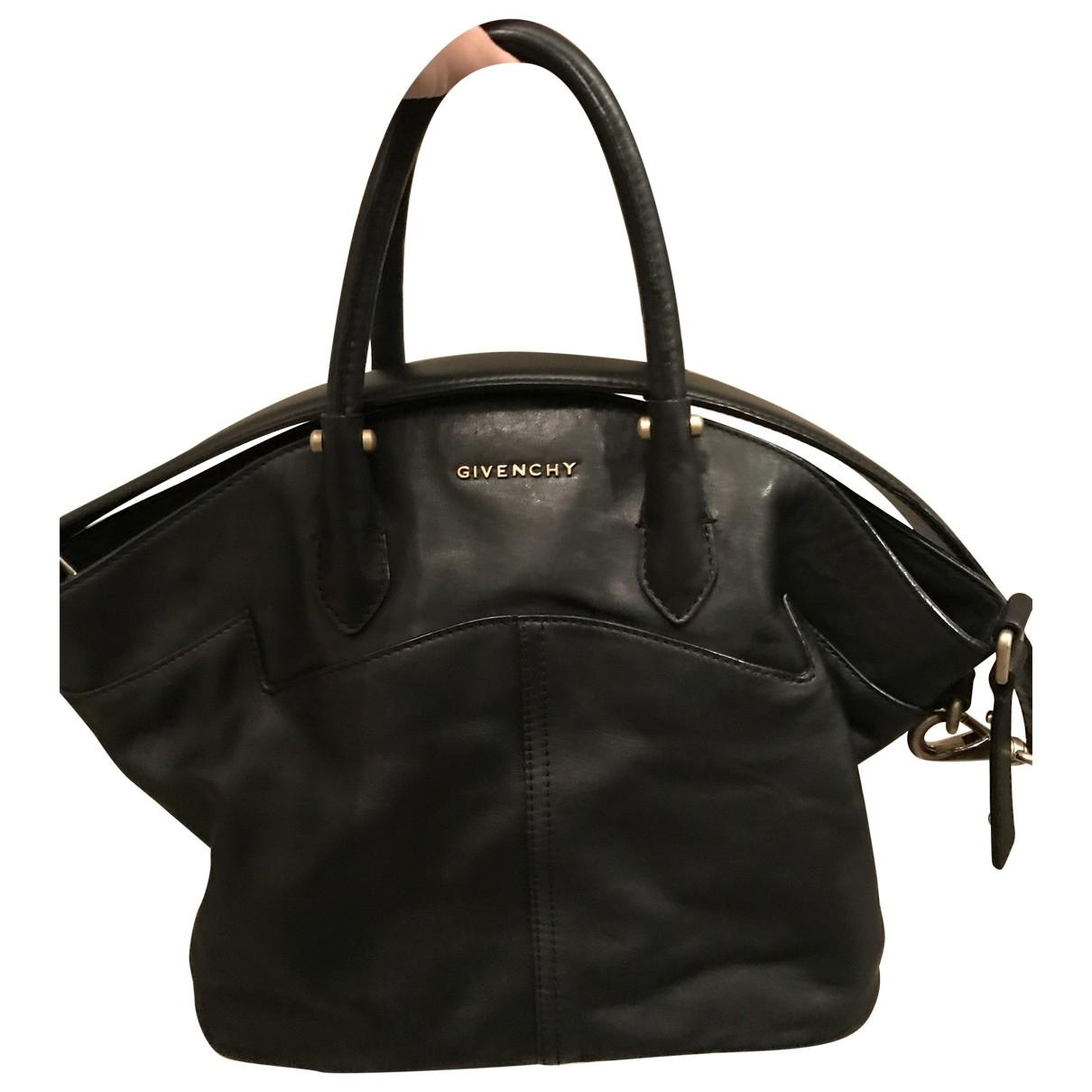 Bolso  de Cuero Givenchy