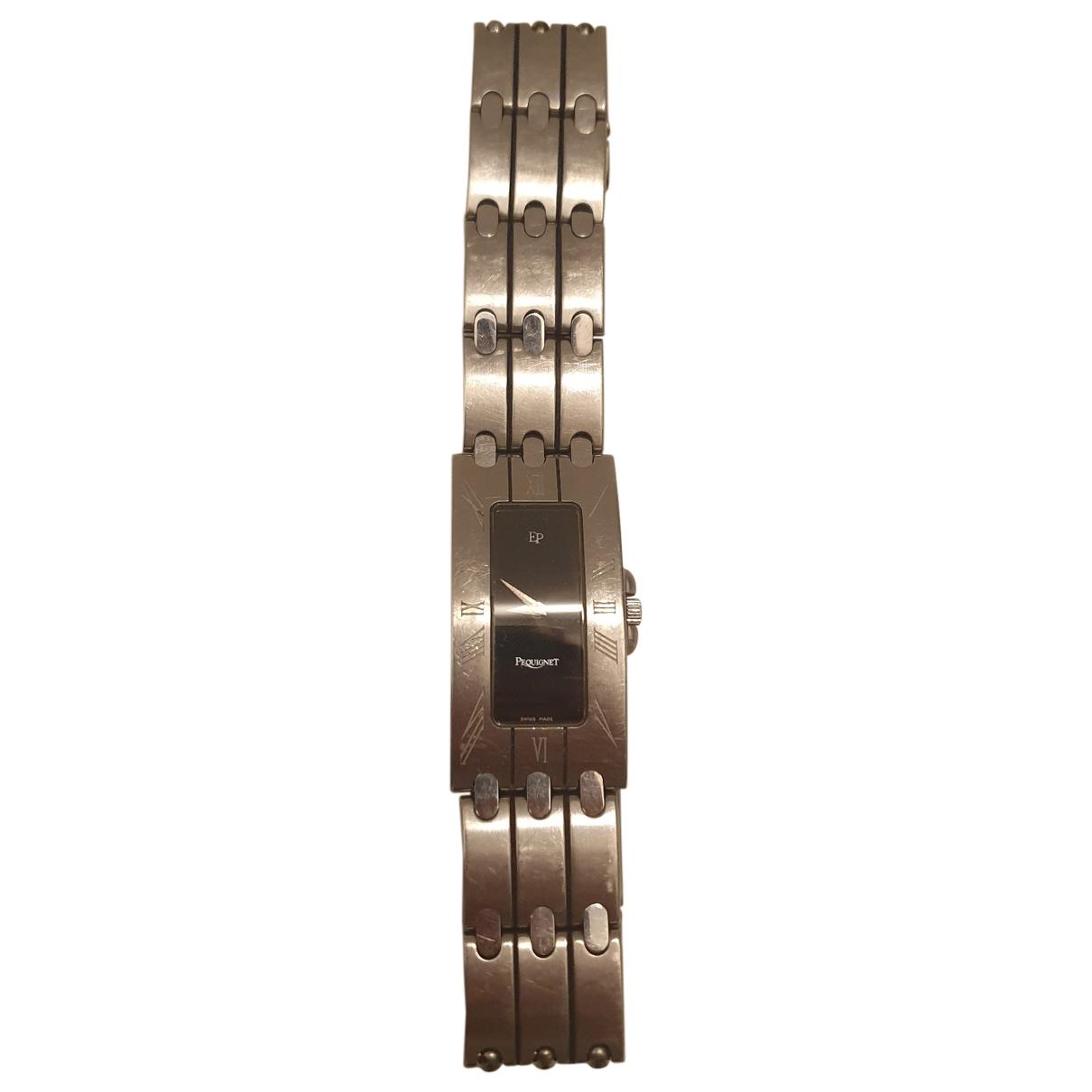 Relojes Pequignet
