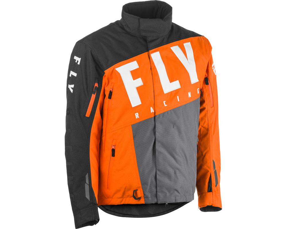 Fly Racing 470-4113YM SNX Pro Jacket