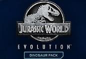 Jurassic World Evolution - Deluxe Dinosaur Pack DLC Steam Altergift