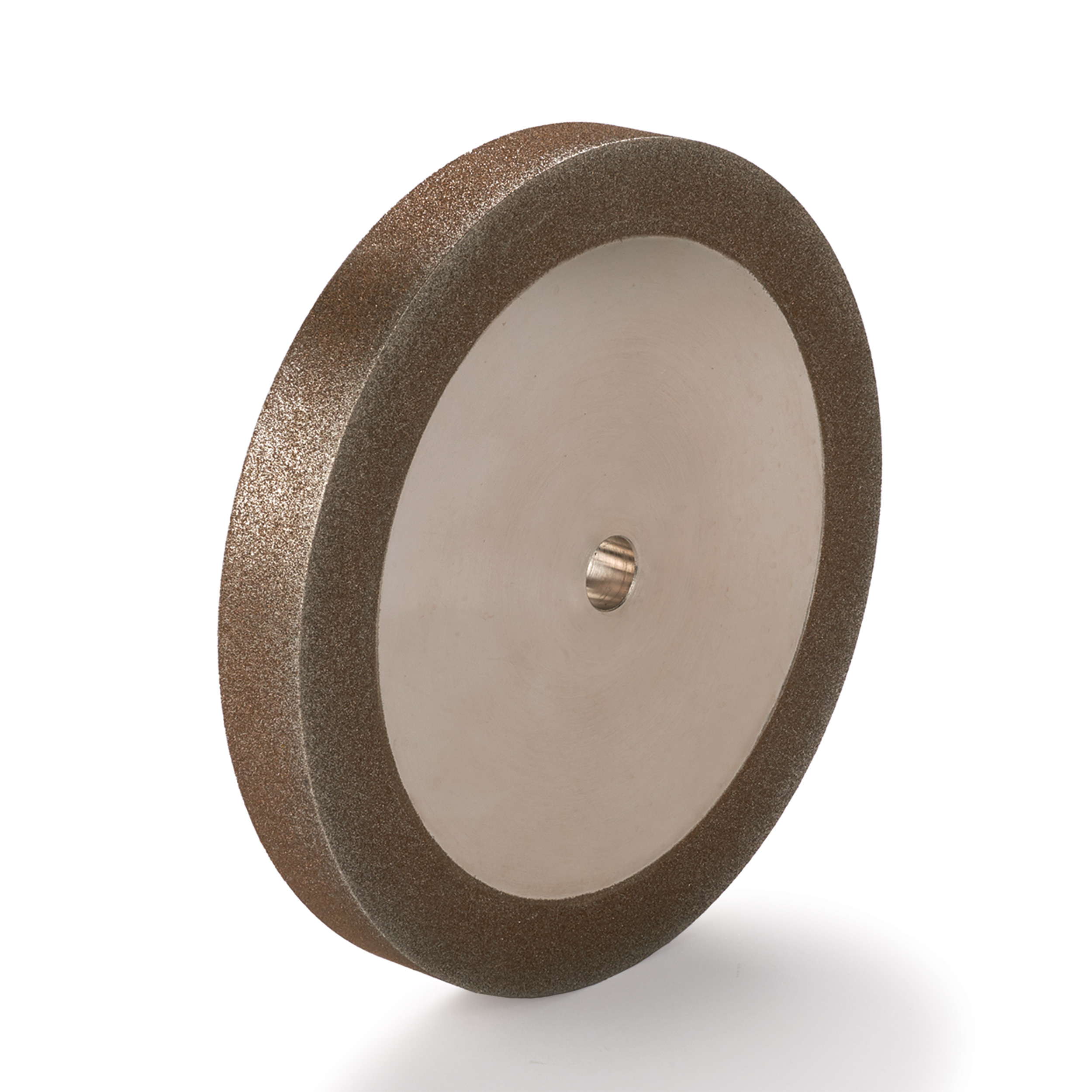 WoodRiver 120-Grit CBN Grinding Wheel, 6