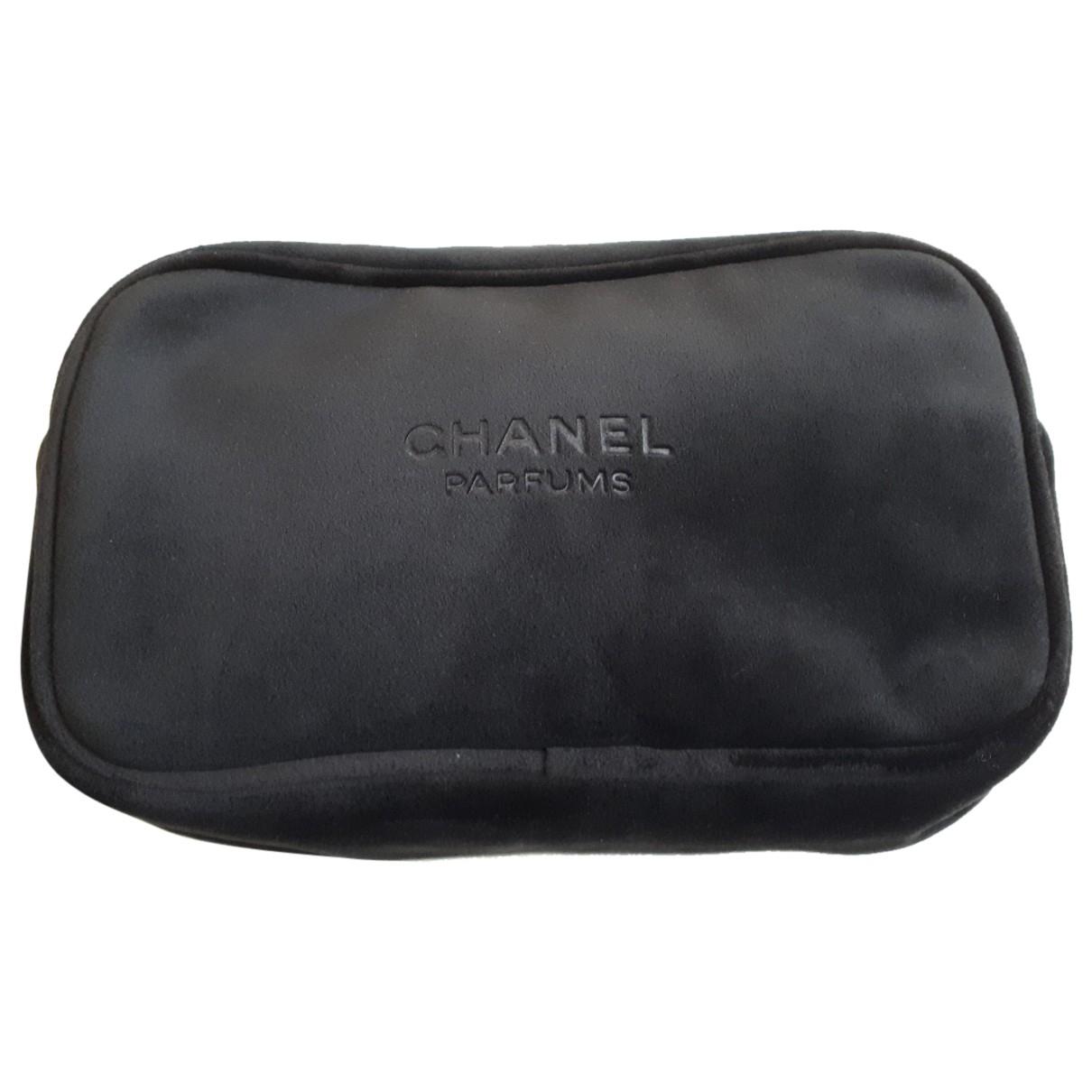 Chanel - Petite maroquinerie   pour femme en autre - noir