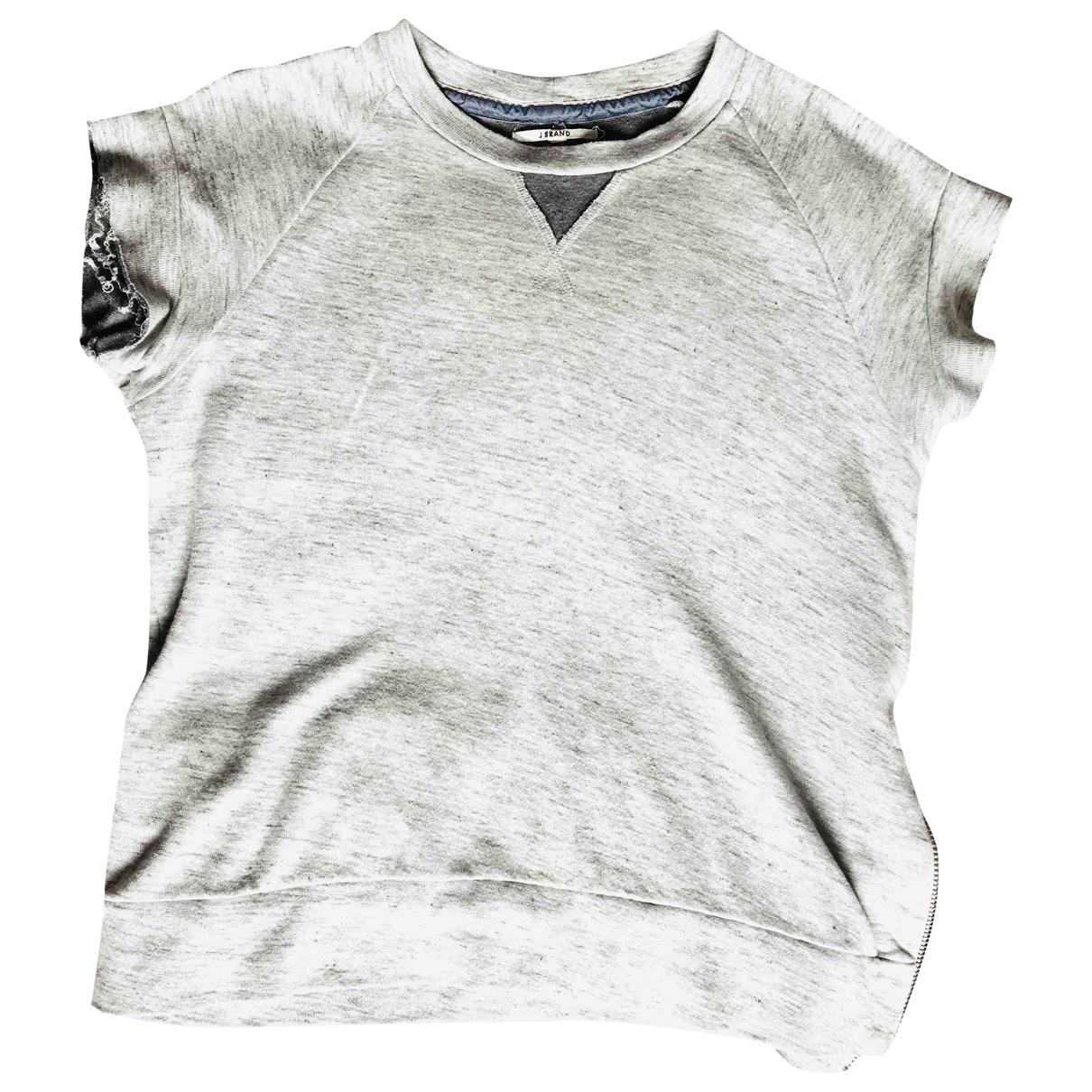 Camiseta de Lino J Brand