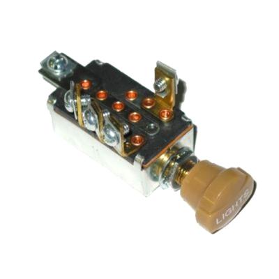 Painless Wiring Headlight Switch - 80154