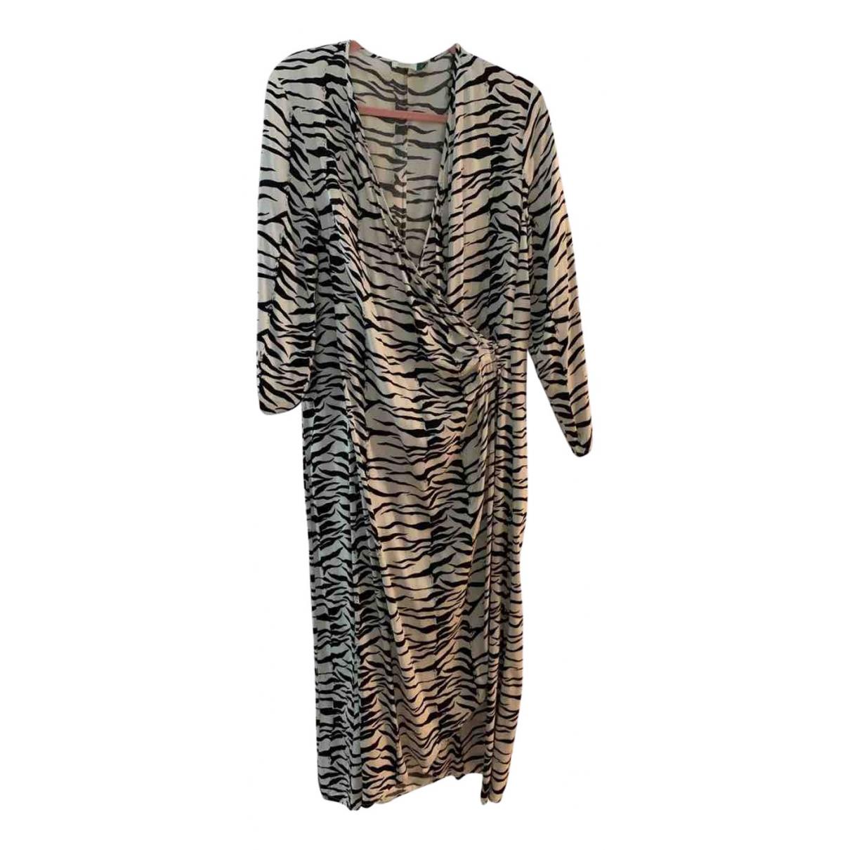 Rixo N Black dress for Women XL International