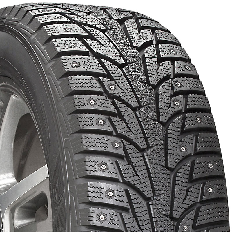 Hankook DT-15893 Winter i Pike RS W419 Studded 205 55 R16 94T XL BSW