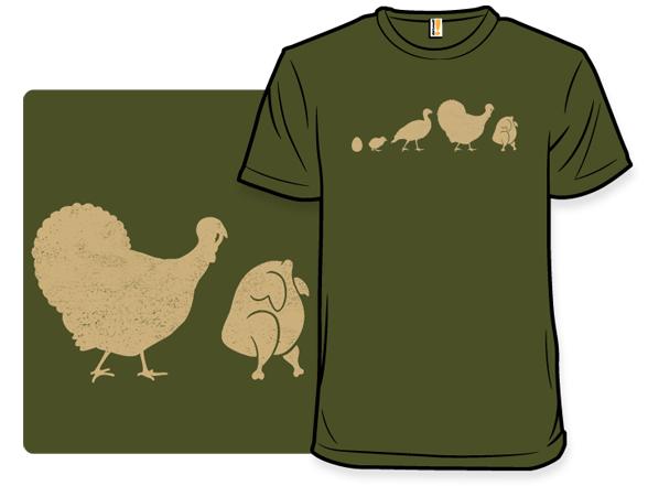 Turkevolution T Shirt