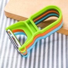 3pcs Random Color Peeler