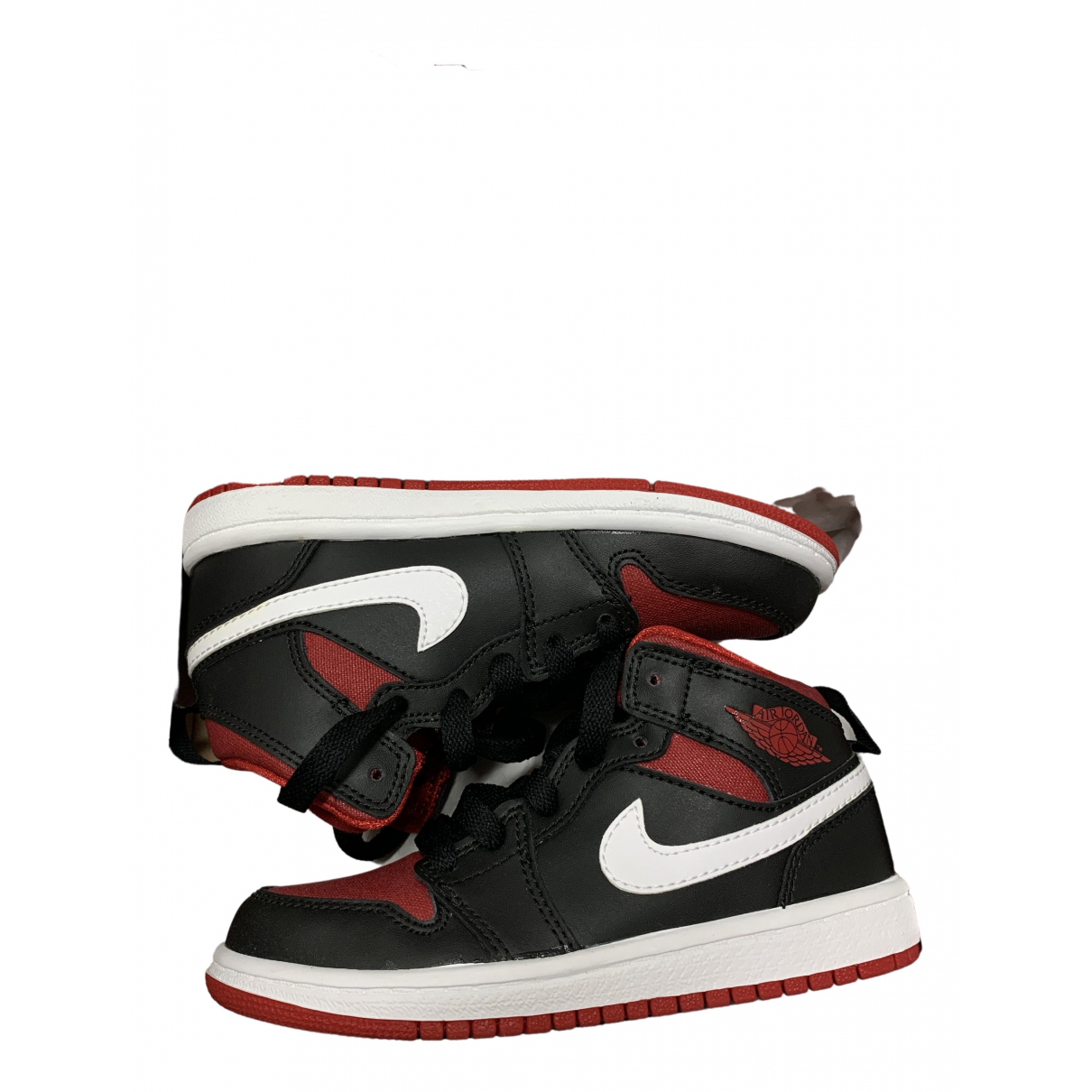 Deportivas Air Jordan 1  de Lona Jordan