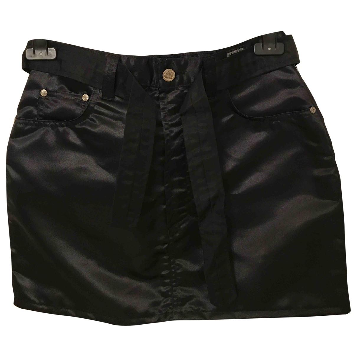 Mini falda Versace Jeans
