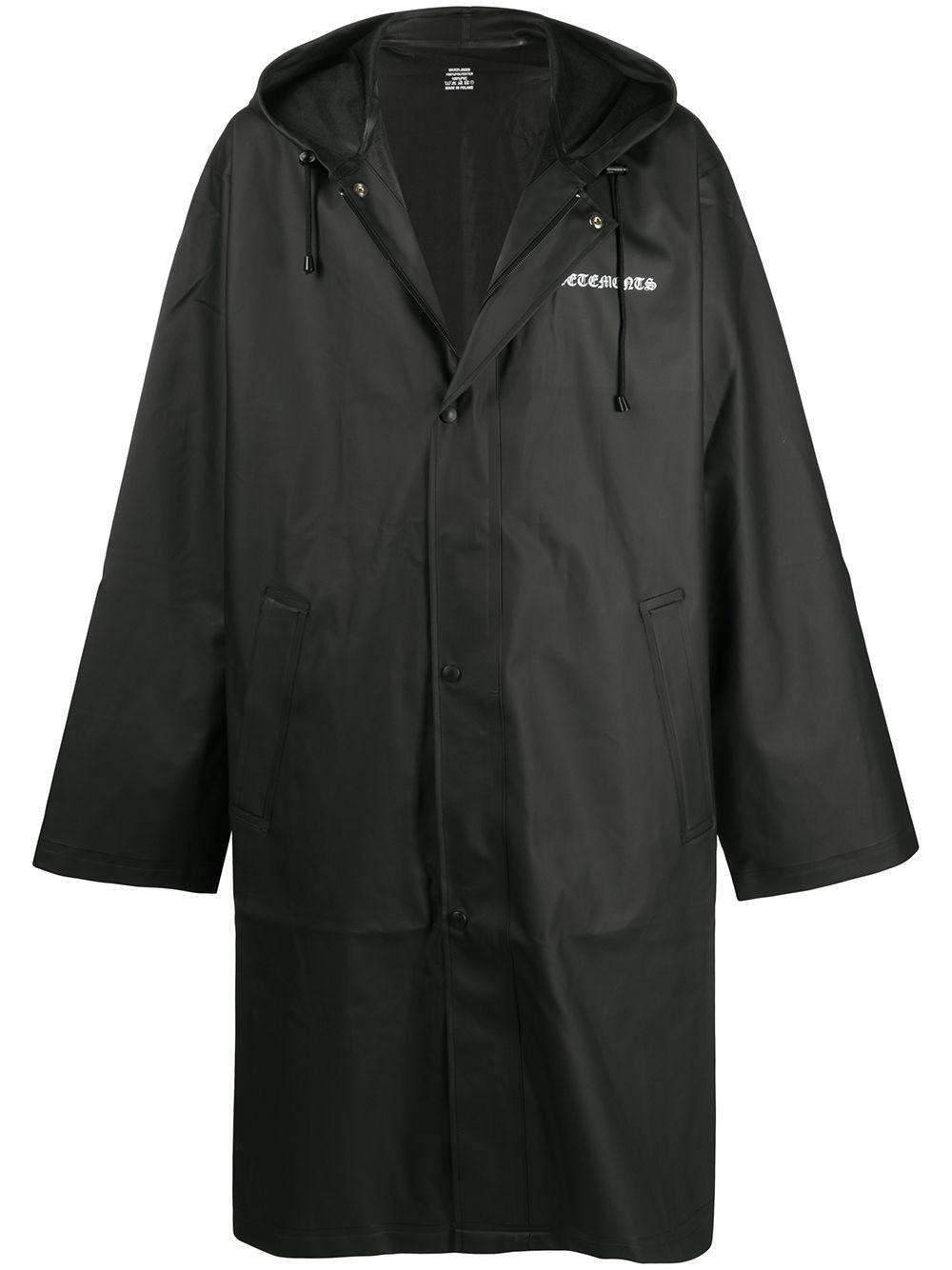 Logo Raincoat