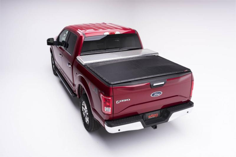 Extang 32430 Tool Box Tonno - 09-18 (19 Classic) Ram 1500/10-20 2500/3500 6'4 w/out RamBox