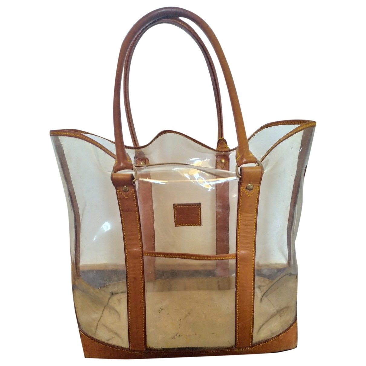 Louis Vuitton \N Brown handbag for Women \N