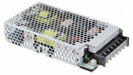 Cosel , 150W Embedded Switch Mode Power Supply SMPS, 5V dc, Enclosed