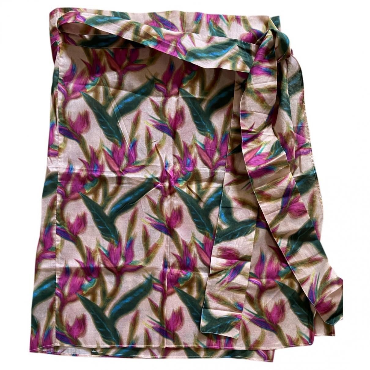Vilebrequin \N Badeanzug in Baumwolle