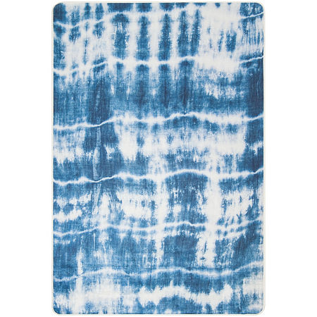 Safavieh Daytona Collection Jayce Abstract Area Rug, One Size , Multiple Colors