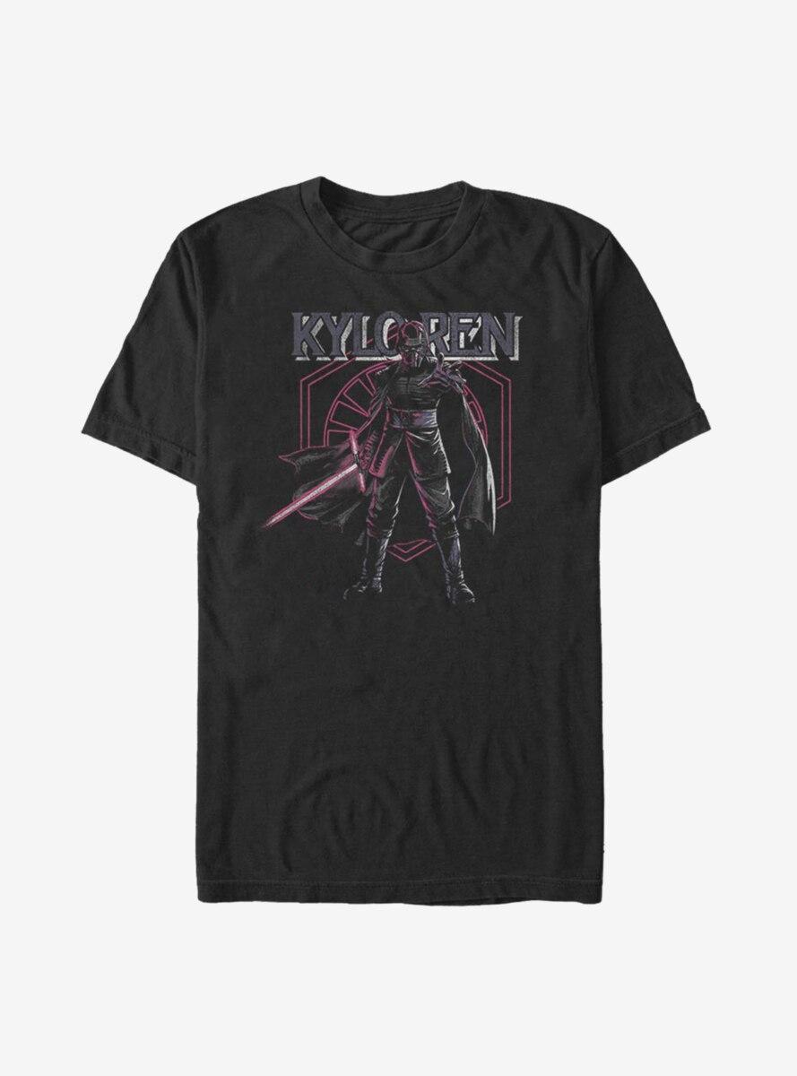 Star Wars Episode IX The Rise Of Skywalker Supreme Order T-Shirt