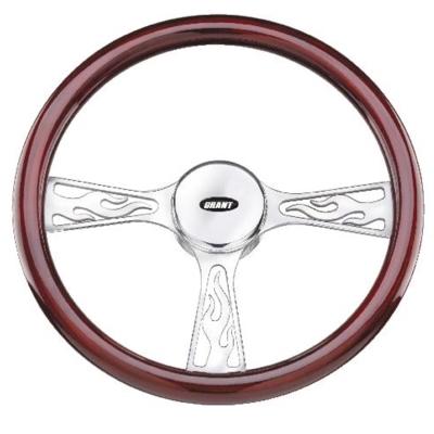 Grant Steering Wheels Heritage Collection Steering Wheel - 15802