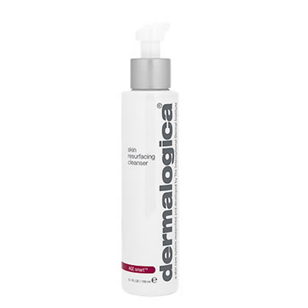 dermalogica skin resurfacing cleanser (AGE smart) (5.1 fl oz / 150 ml)