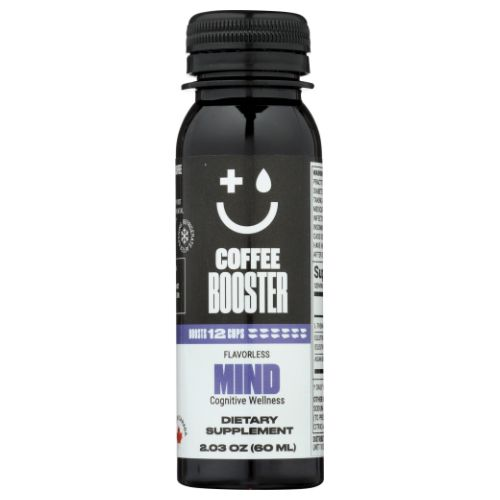Booster - Mind 2 Oz by Coffee Booster