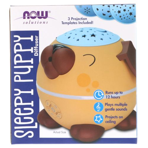 Sleepy Puppy Diffuser 1 Count by Now Foods