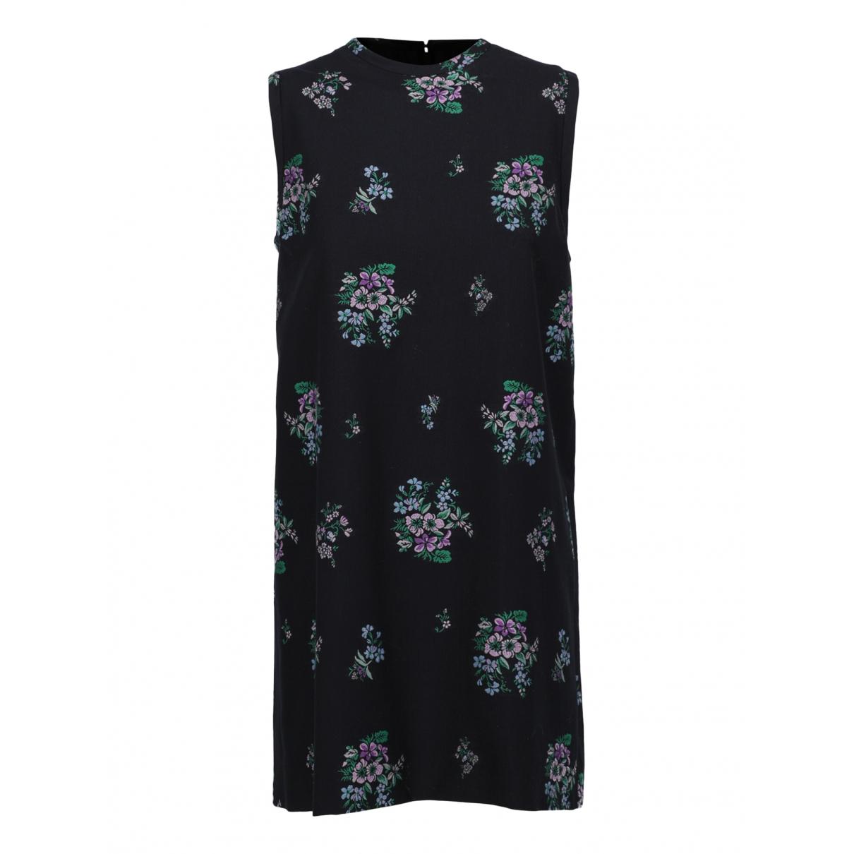 Gucci \N Black Cotton dress for Women 40 IT
