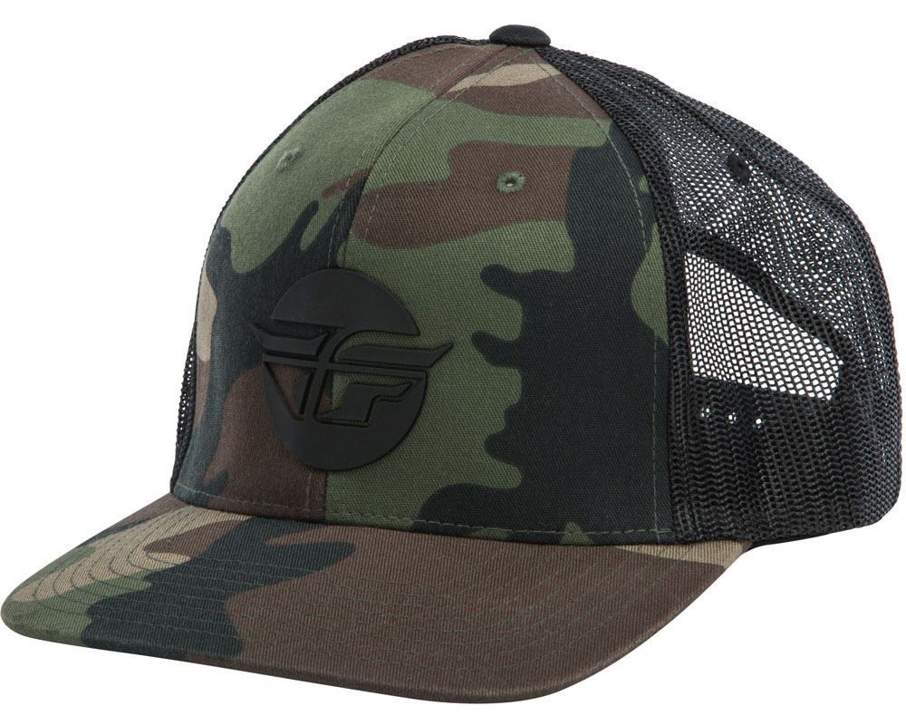 Fly Racing 351-0951 Inversion Hat