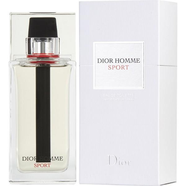 Dior Homme Sport - Christian Dior Eau de toilette en espray 75 ML