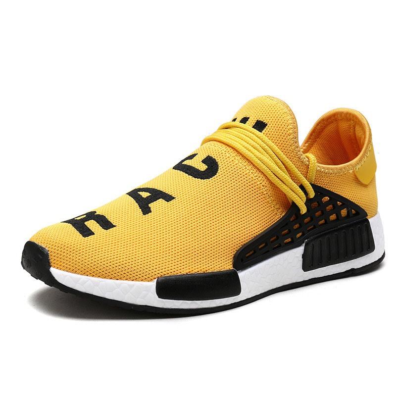 Ericdress Bright Mesh Slip on Men's Sneakers