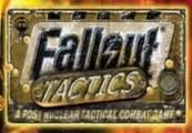 Fallout Tactics: Brotherhood of Steel EU Steam CD Key