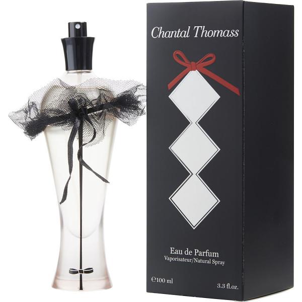 Chantal Thomass - Chantal Thomass Eau de parfum 100 ML