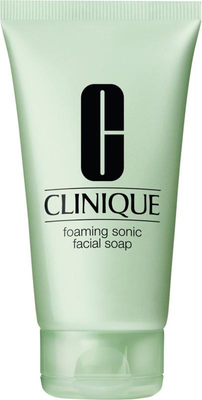 Foaming Sonic Facial Soap