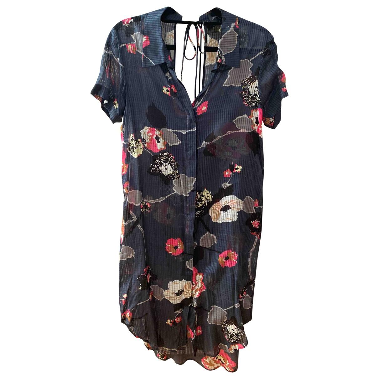 Rachel Comey \N Black Cotton dress for Women 4 US