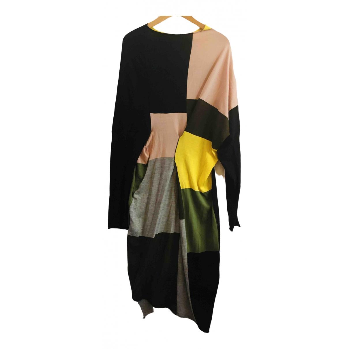 Colville \N Multicolour Wool dress for Women L International