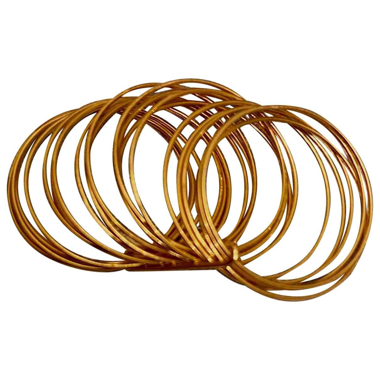 Vanrycke - Bague   pour femme en or rose - dore