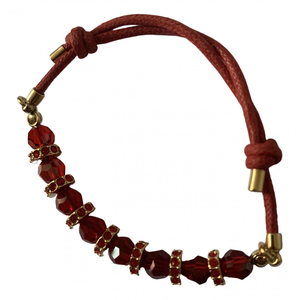 Swarovski \N Red Crystal bracelet for Women \N