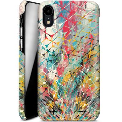 Apple iPhone XR Smartphone Huelle - Spider Explosion von Danny Ivan