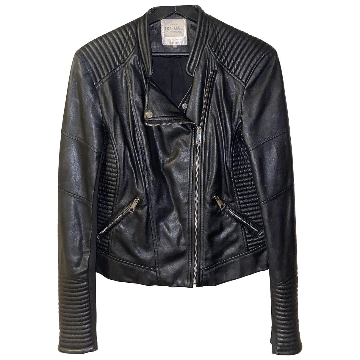 Zara N Black jacket for Women L International