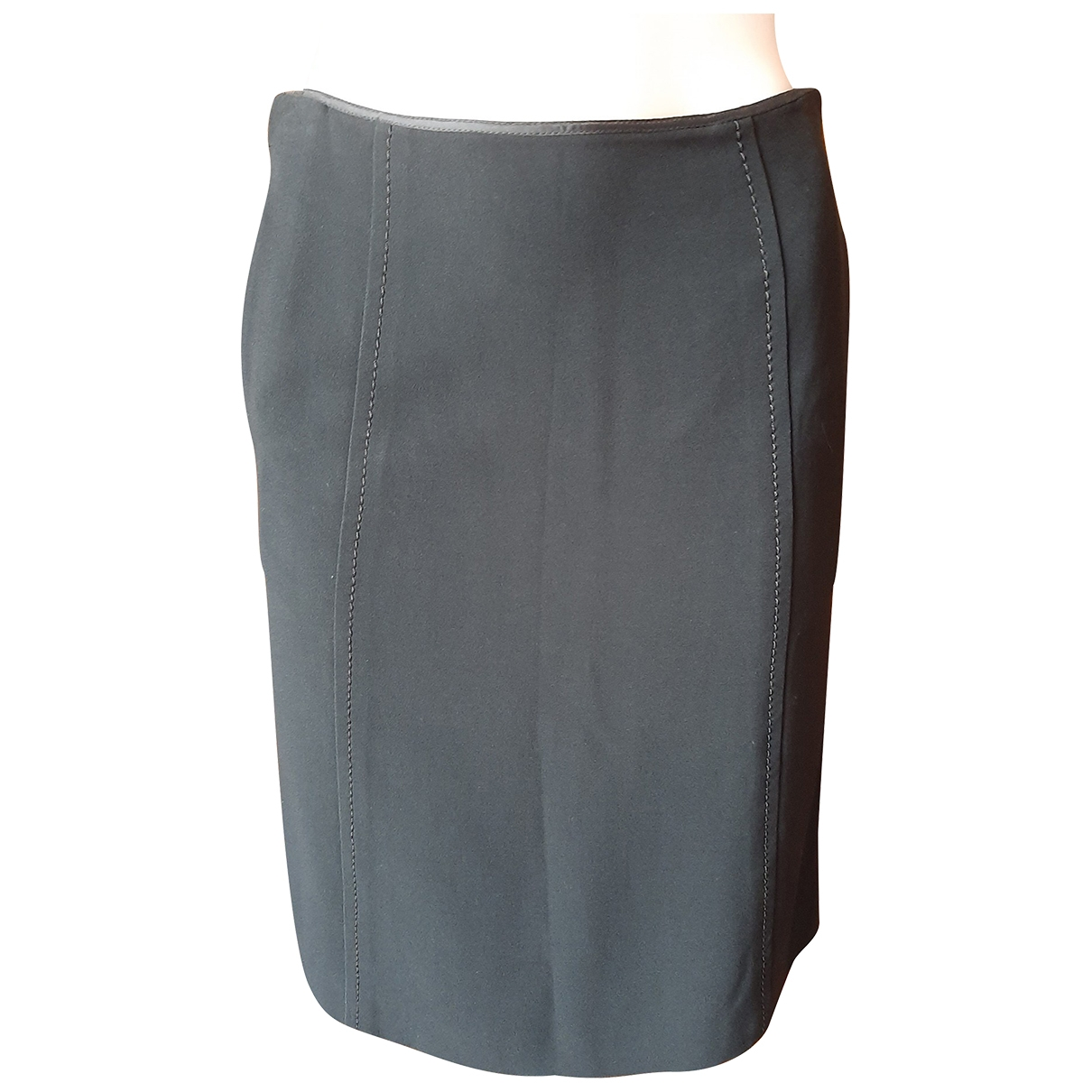 Prada \N Black skirt for Women 38 FR