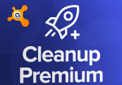Avast Cleanup Premium 2020 (2 Years / 1 PC)