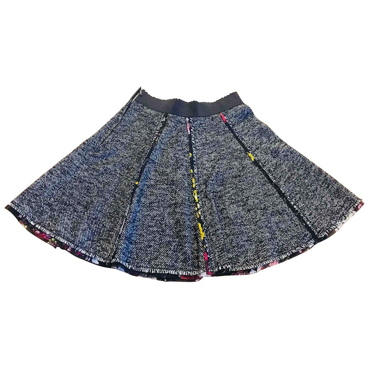 Dolce & Gabbana \N Multicolour skirt for Women 46 IT