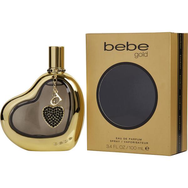 Bebe Gold - Bebe Eau de parfum 100 ML