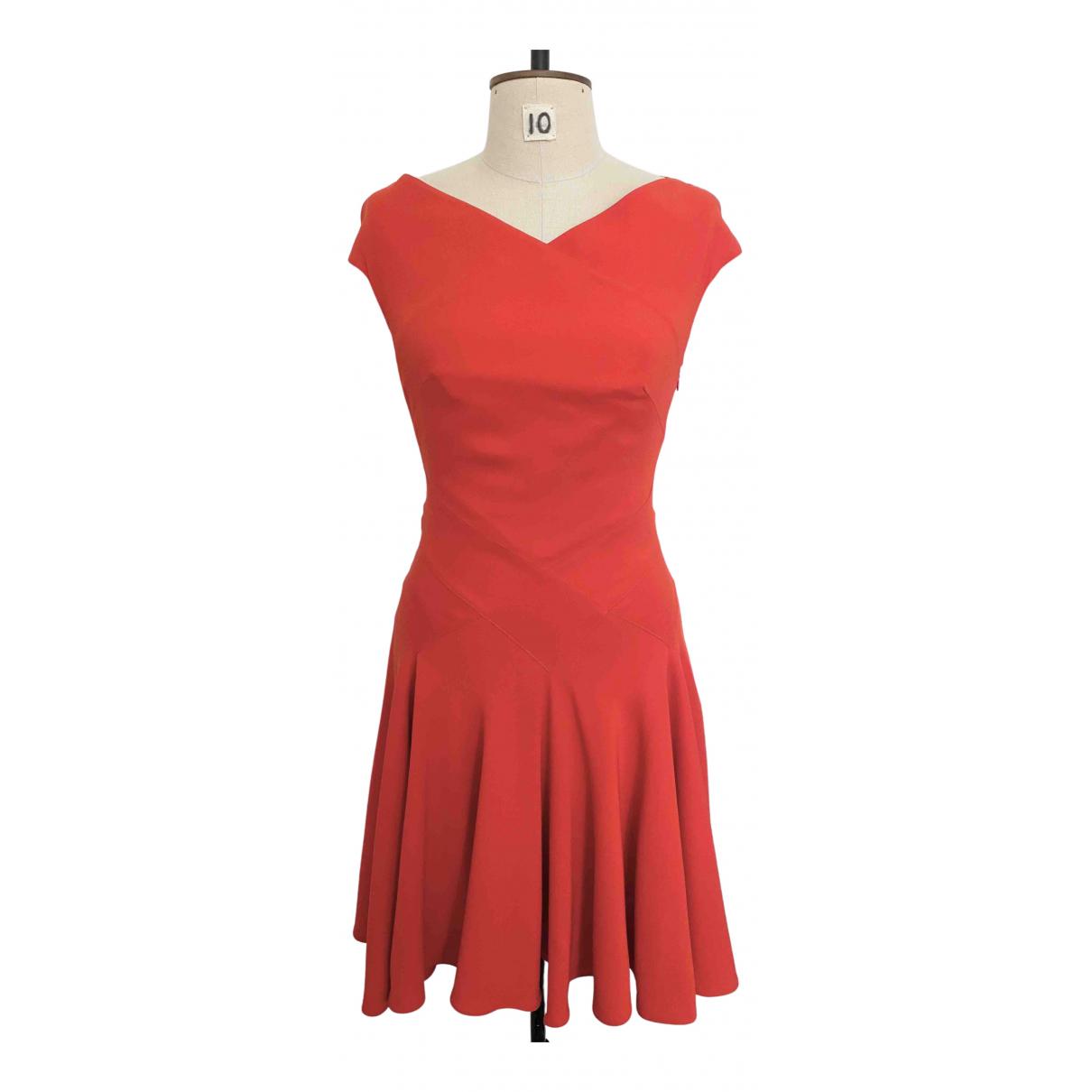 Plein Sud N Red dress for Women 42 IT
