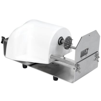 55150B-WR PowerKut Table Mount Wavy Ribbon Fry Cutter 120V  in Stainless