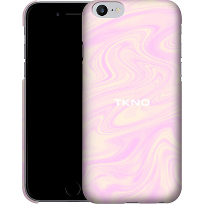 Apple iPhone 6s Plus Smartphone Huelle - TKNO von Berlin Techno Collective