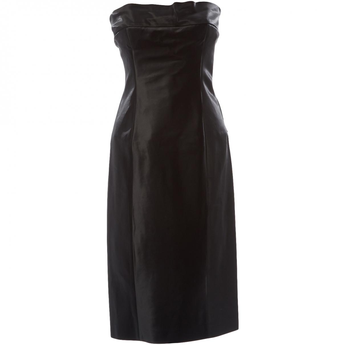 Gucci \N Black dress for Women 42 IT