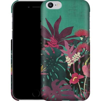 Apple iPhone 6 Plus Smartphone Huelle - Tropical Tendencies von Little Clyde